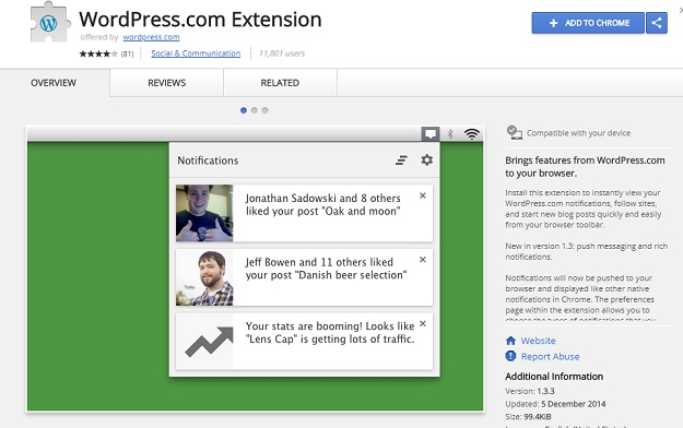 10 Best Chrome Extensions for a Better WordPress Experience
