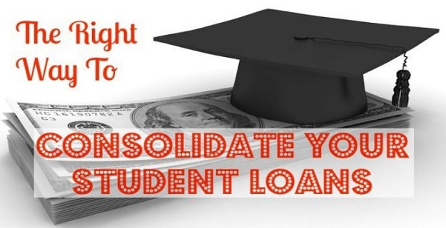 Student Loan Consolidation >> What You Should Know About Student Loan Consolidation Skytechgeek