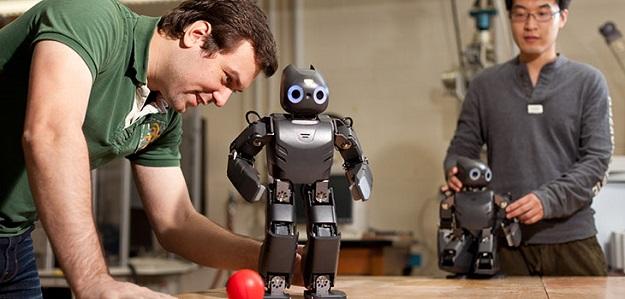 How It And Robotics Work Together Skytechgeek