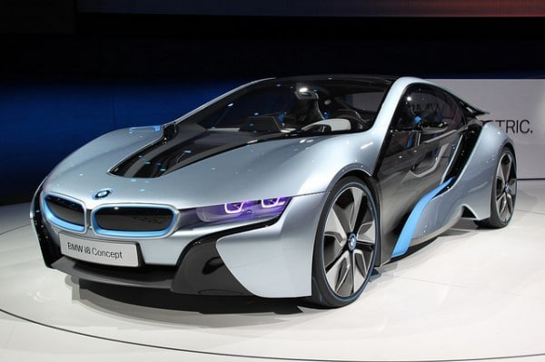 The History Of Bmw S Stylish Hybrid And Electric Cars Skytechgeek