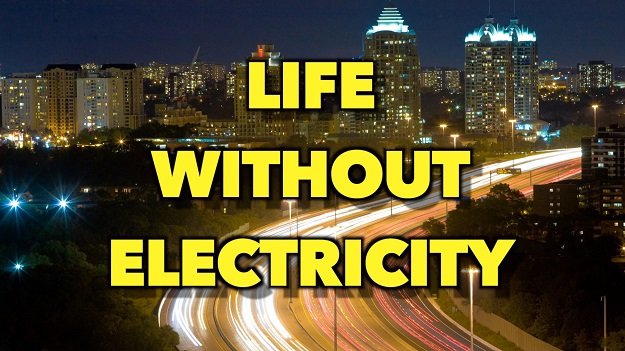 how to generate power without electricity