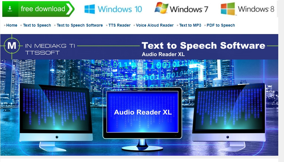 What is Text to Speech Software and How does it Work? - SkyTechGeek