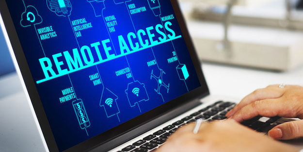 The Threats on the Internet and How to Secure Remote ...