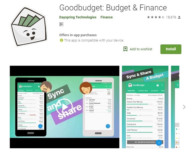 10 Best Budget Planning Apps for Android in 2019 - SkyTechGeek