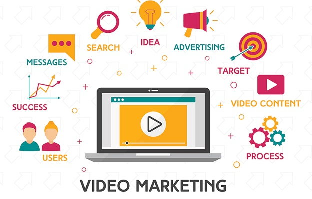 Top 4 Reasons Why Businesses Should Use Video Marketing - SkyTechGeek