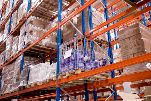 8 Useful Tips In Selecting The Right Warehouse Racking